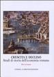 Cover of Crescita e declino. Studi di storia dell'economia romana
