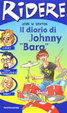 Cover of Il diario di Johnny 'Bara'