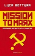 Cover of Mission to Marx