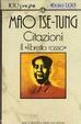 Cover of Citazioni