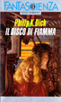 Cover of Il disco di fiamma