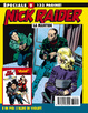 Cover of Speciale Nick Raider n. 9