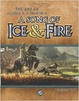 Cover of The Art of George R.R. Martin's a Song of Ice and Fire