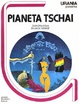 Cover of Pianeta Tschai