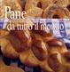 Cover of Pane fatto in casa da tutto il mondo