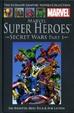 Cover of Marvel Super Heroes: Secret Wars, Part 1