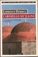 Cover of Carosello siciliano