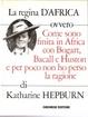 Cover of La regina d'Africa