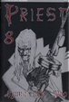 Cover of Priest 8