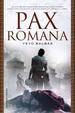Cover of Pax romana