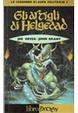 Cover of Gli Artigli di Helgedad