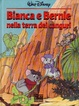 Cover of Bianca e Bernie
