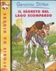 Cover of Il segreto del lago scomparso