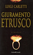 Cover of Giuramento etrusco