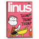 Cover of Linus: anno 5, n. 10, ottobre 1969