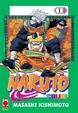 Cover of Naruto Color vol. 5