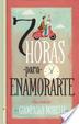 Cover of Siete horas para enamorarte