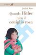 Cover of Quando Hitler rubò il coniglio rosa