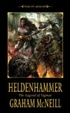 Cover of Heldenhammer
