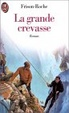 Cover of La grande crevasse
