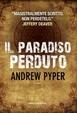 Cover of Il paradiso perduto