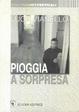 Cover of Pioggia a sorpresa