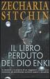 Cover of Il libro perduto del Dio Enki