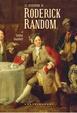 Cover of Le avventure di Roderick Random
