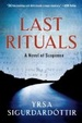 Cover of Last Rituals