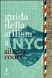 Cover of Guida della stilista a NYC
