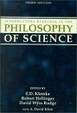 Cover of Introductory Readings in the Philosophy of Science