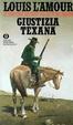 Cover of Giustizia texana