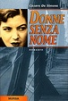 Cover of Donne senza nome