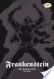 Cover of Frankenstein The Graphic Novel (Original Text)