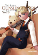 Cover of Gunslinger Girl vol. 3
