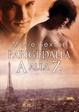 Cover of Parigi dalla A alla Z