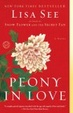 Cover of Peony in Love