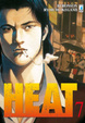 Cover of Heat vol. 7