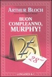 Cover of Buon compleanno, Murphy!