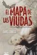 Cover of El mapa de las viudas