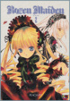 Cover of Rozen Maiden vol.02