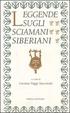 Cover of MITI E LEGGENDE DEI POPOLI SIBERIANI