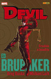 Cover of Devil - Ed Brubaker Collection vol. 5