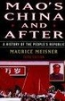Cover of Mao's China and After