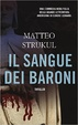 Cover of Il sangue dei baroni
