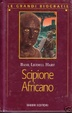 Cover of Scipione africano