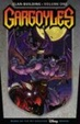 Cover of Gargoyles