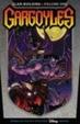 Cover of Gargoyles