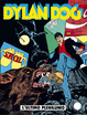 Cover of Dylan Dog n. 72