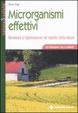 Cover of Microrganismi effettivi